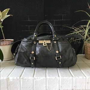 MARC BY MARC JACOBS Leather Classic Q Groovee
